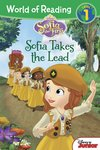World of Reading: Sofia the First - Sofia Takes the Lead