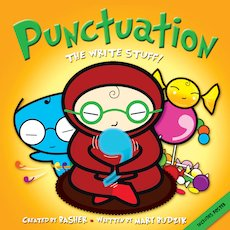Punctuation: The Write Stuff!