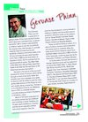 Author profile: Gervase Phinn