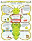 Graphic Organizer Posters: Reading Response Grades K-2