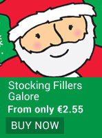 Stocking Fillers Galore!