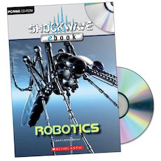 Robotics ebook