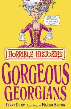 Gorgeous Georgians (Classic Edition)