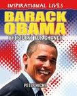 Inspirational Lives: Barack Obama