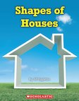 Shapes of Houses x 6