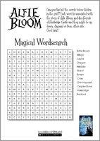 Alfie Bloom Puzzle