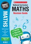National Curriculum Revision: Maths Revision Guide (Year 3) x 30