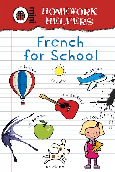homework help in french