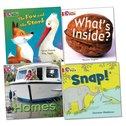 Big Cat Readers Pack: Book Band Red 2A