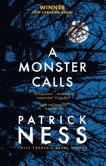 a monster calls full book pdf