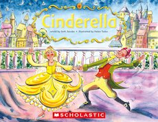 Guided Readers: Cinderella x 6