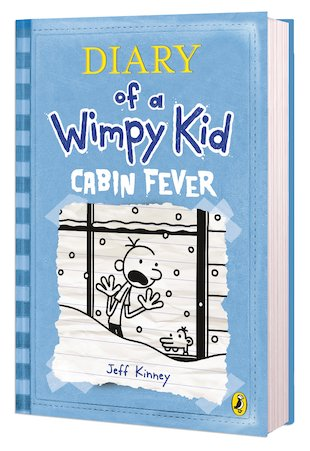 Diary Of A Wimpy Kid With Blane8