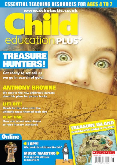 Child Education PLUS August 2009