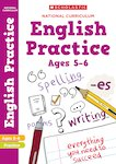 100 Practice Activities: National Curriculum English Practice Book for Year 1 x 6