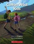 Connectors: Cotton Wool Kids x 6