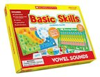 Basic Skills Learning Games: Vowels