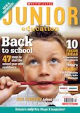 Junior Education September 2004