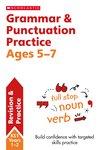 Scholastic English Skills: Grammar and Punctuation Workbook (Years 1-2) x 30