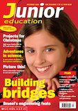 Junior Education December 2003