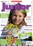 Junior Education PLUS May 2008