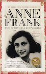 Anne Frank: The Diary of a Young Girl x 6