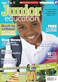 Junior Education September 2007