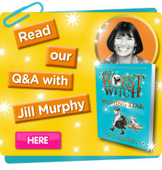 Read our Q&A with Jill Murphy