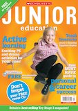 Junior Education September 2005