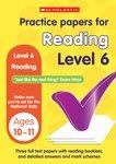 Reading (Level 6)