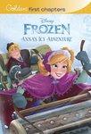 Disney Frozen: Anna's Icy Adventure