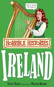 Horrible Histories: Ireland
