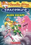 Geronimo Stilton: Spacemice - Alien Escape