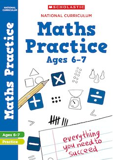 National Curriculum Mathematics Practice Book - Year 2