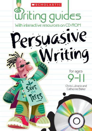 interactive persuasive writing games