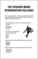 Theodore Boone The Fugitive Challenge Quiz