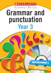 Grammar and Punctuation - Year 3
