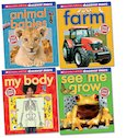 Discover More Pack: Age 4+