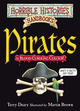 Horrible Histories Handbooks: Pirates by Terry Deary