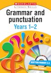 Grammar and Punctuation - Years 1-2