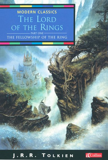 a summary and analysis of chapters 4 6 of the fellowship of the ring by j r r tolkien
