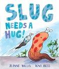 Slug Needs a Hug x 6