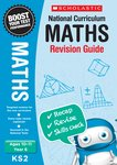 National Curriculum Revision: Maths Revision Guide (Year 6) x 30