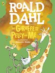 The Giraffe and the Pelly and Me (Colour Edition) x 6