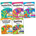 Scholastic Literacy Skills Set: Year 6