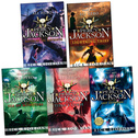 Percy Jackson Pack