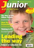 Junior Education January 2004