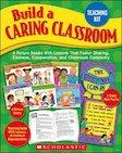 Build A Caring Classroom Teacher Kit