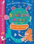 The Singing Mermaid Sticker Activity Book