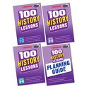 100 History Lessons for the 2014 Curriculum Set