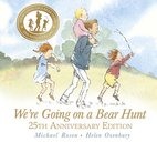We're Going on a Bear Hunt: 25th Anniversary Edition